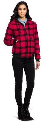 Carhartt Women's Camden Wool Active Jacket