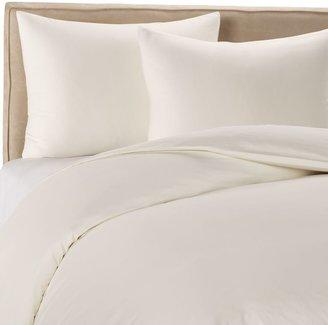 Wamsutta 400 Duvet Cover Set in Ivory