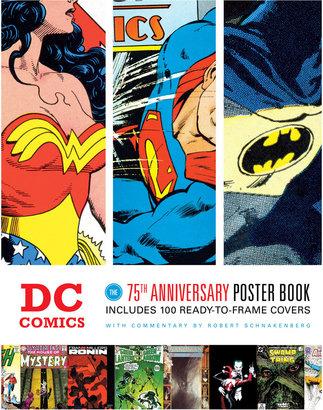 Random House DC Comics