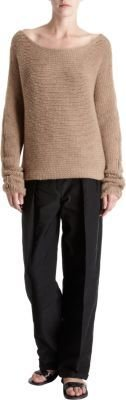 The Row Corby Sweater