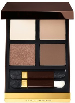 Tom Ford Eyeshadow Quad - Cocoa Mirage $82 thestylecure.com