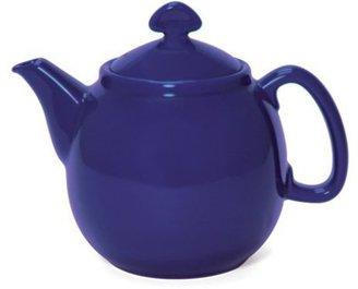 Chantal 3-c. Tea and More Classic Teapot, Indigo Blue