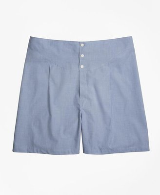 Brooks Brothers French Back Boxers