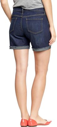 "Old Navy Women's The Sweetheart Denim Shorts (5"")"