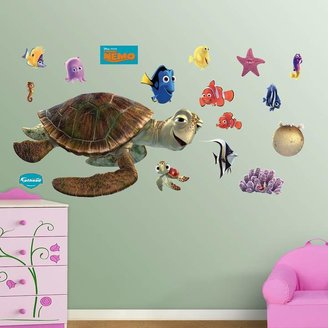 Fathead Disney / Pixar Finding Nemo Wall Decals by