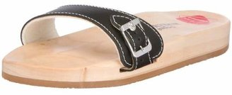 Berkemann Original Sandale, Unisex - Adults Clogs & Mules Mules,3 1/2 UK (36 1/3 EU)
