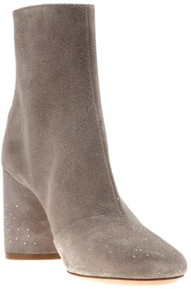 Maison Martin Margiela ankle length bootie