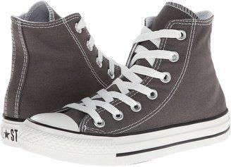 Converse - Chuck Taylor All Star Core Hi Classic Shoes $54.99 thestylecure.com