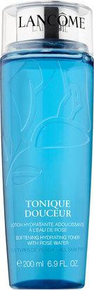 Lancôme Tonique Douceur Softening Hydrating Toner with Rose Water