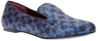Marc by Marc Jacobs Sequin loafer