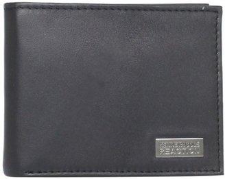 Kenneth Cole Reaction Men's Travel The World Montrose Wallet
