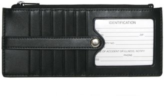 Royce Leather Credit Card Wallet