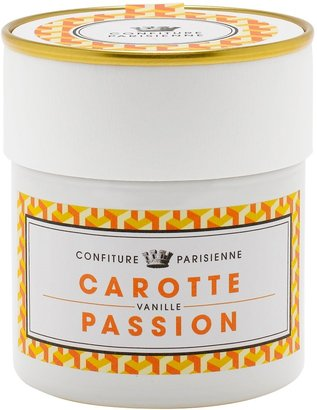 Confiture Parisienne Original Carrot, Passion Fruit & Vanilla Jam 250g