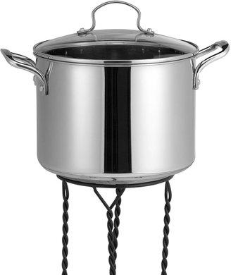 Denmark Tools for Cooks® Stainless Steel 8-Quart Covered Stockpot