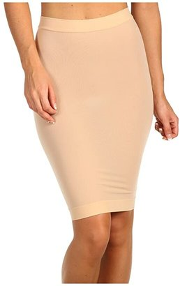 Wolford Individual Nature Forming Skirt (Nude) Women's Skirt
