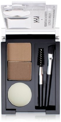 NYX Eyebrow Cake Powder, Blonde, 0.09 oz $6 thestylecure.com