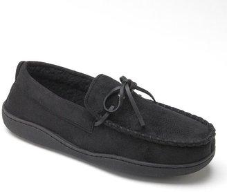 Dockers moccasin slippers - men