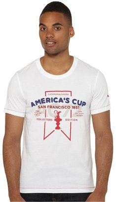 Puma America's Cup Clews T-Shirt