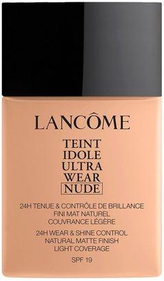 Lancôme Teint Idole Ultra Wear Nude Foundation SPF19 40ml - Colour 02