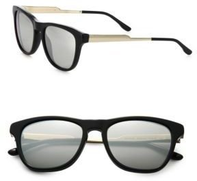 Stella McCartney Square Acetate Sunglasses