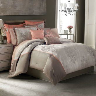 Manor Hill Chaconne 8-Piece Complete Comforter Set