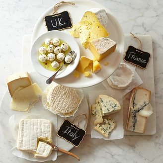 Williams-Sonoma Three Months of European Cheese