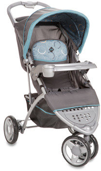 Cosco 3 Ease Stroller (Rings)