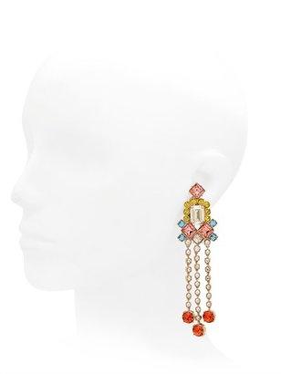Mawi 'barbarella' Collection Earrings