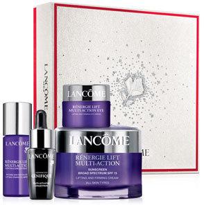 Lancôme Limited Edition Rénergie Lift Multi Action Set