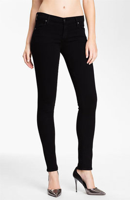 Women's Citizens Of Humanity Skinny Stretch Leggings $188 thestylecure.com