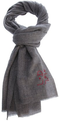 Laurence Dolige Luxe scarf