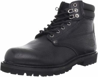 "Dickies Men's Raider 6"" Leather Work Boot"