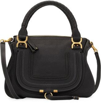 Chloé Marcie Medium Satchel Bag