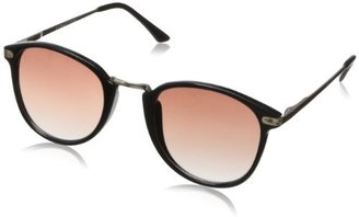A.J. Morgan Castro Round Sunglasses $24 thestylecure.com
