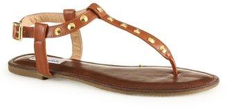 Aeropostale Studded Strap Sandal