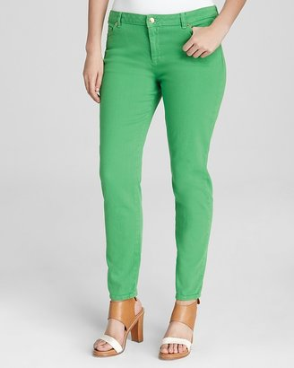 MICHAEL Michael Kors Colored Skinny Jeans