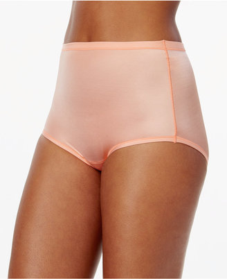 Vanity Fair Perfectly Yours Ravissant Nylon Brief 15712 $10 thestylecure.com