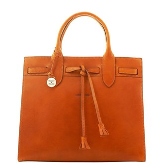 Dooney & Bourke Alto Tassel Bag