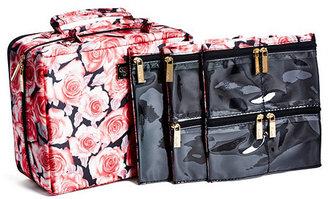 Jet Setter Jewelry Case, Romantic Rose