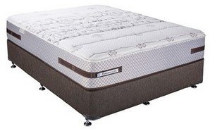 Sealy Posturepedic Prestige Collection - Presidential Comfort Firm - Ensemble