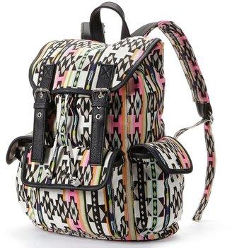 Candies Candie's ® geometric backpack
