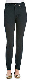 Jessica Simpson Enzyme Rinse Uptown High Rise Skinny Jeans