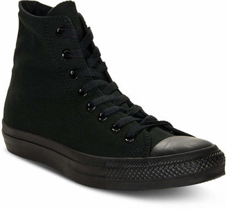 Converse Men Chuck Taylor Hi Top Casual Sneakers from Finish Line
