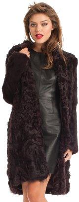Trina Turk Rodeo Drive Coat
