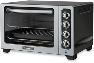 KitchenAid 12-Inch Countertop Toaster Oven