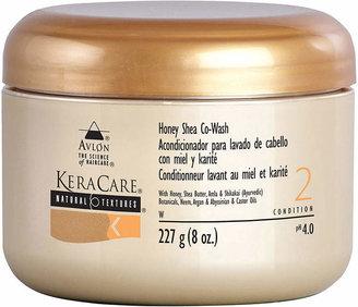 KeraCare by Avlon Natural Textures Honey Shea Co-Wash - 8 oz.
