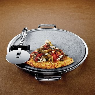 All-Clad Pizza Grilling Stone Set