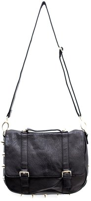 Deux Lux Empire Strikes Back Convertible Backpack in Black