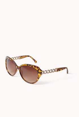 Forever 21 F6157 Butterfly Sunglasses