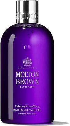 Molton Brown Ylang Ylang Bath and Shower Gel, 10 oz./ 300 mL